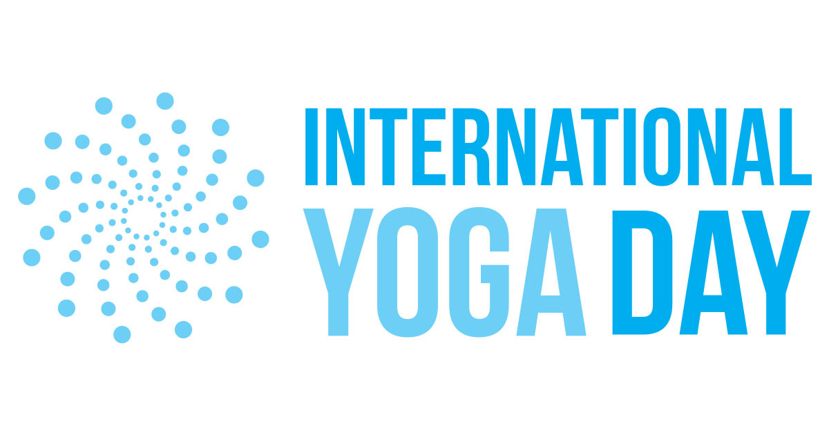 The International Yoga Day on yogaunited.org