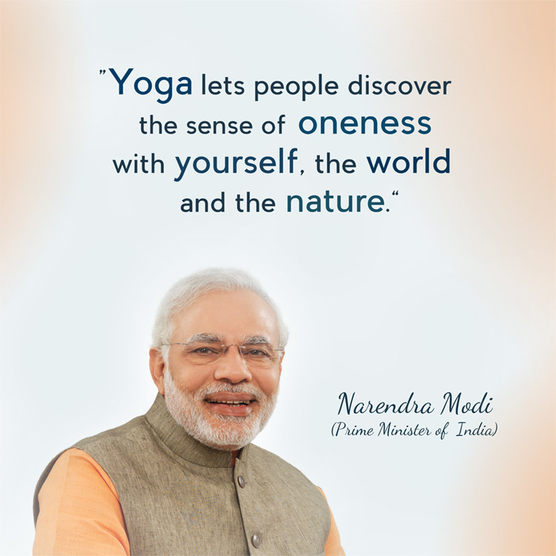 Quotes International Day Of Yoga